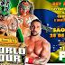 Rey Mysterio manda recado aos fãs Brasileiros a respeito do show no Brasil