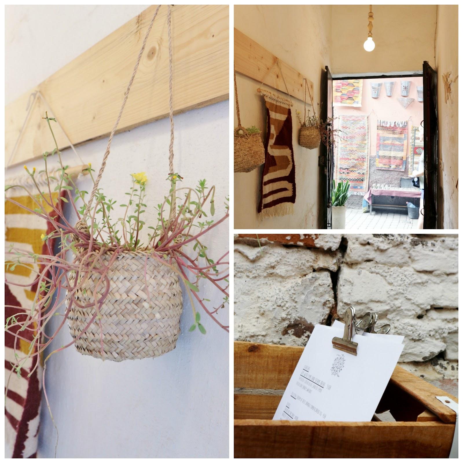 atelier rue verte le blog marrakech mes bonnes adresses d co caf restau. Black Bedroom Furniture Sets. Home Design Ideas