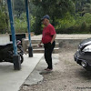 Terpidana Korupsi Tepergok Keluar Lapas, Jalan di Kawasan Bukittinggi