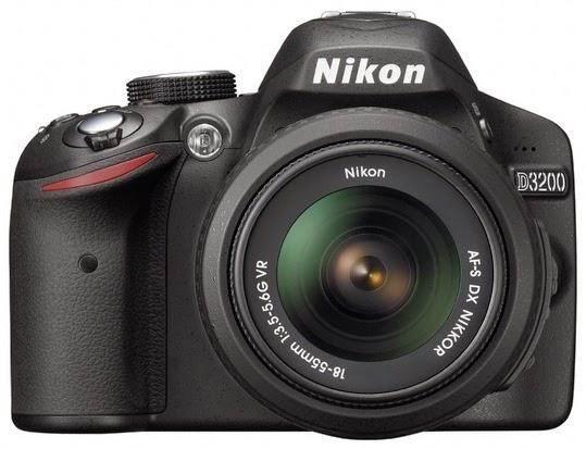 Nikon-D3200-best-entry-level-dslr-camera