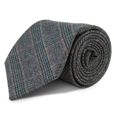 Corbatas Rampley & Co. x Scabal
