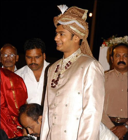 Chiranjeevi Daughter Marriage With Uday Kiran - #traffic-club