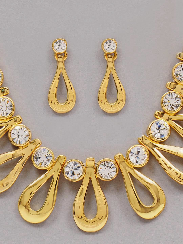 Wedding Gold Jewelry Sets For Brides | www.imgkid.com ...