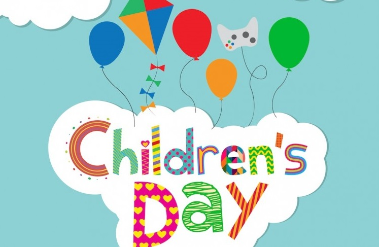 Happy Children Day 2018 Happy Children Day Special Images