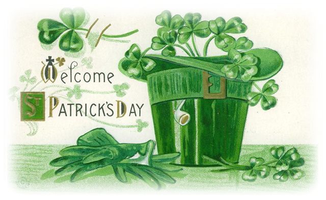 free animated clipart st patricks day - photo #48