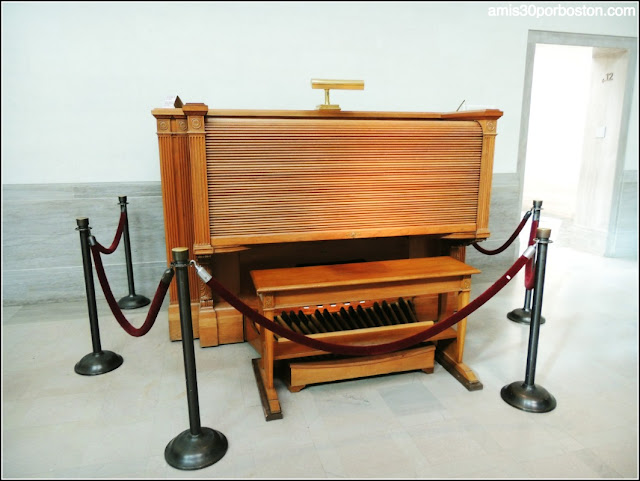 Legion of Honor: The Skinner Organ