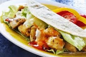tacos de pollo receta