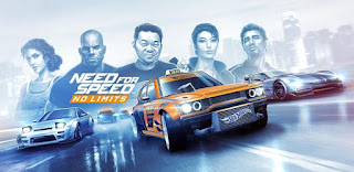 Need For Speed No Limits Apk v2.1.1 Mod Money Terbaru Gratis