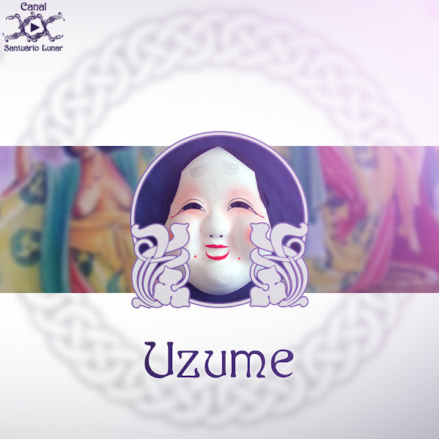 Uzume - Goddess of Dance and Happiness | Wicca, Magic, Witchcraft, Paganism