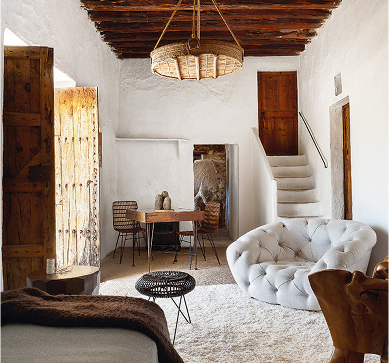 maison deco Ibiza