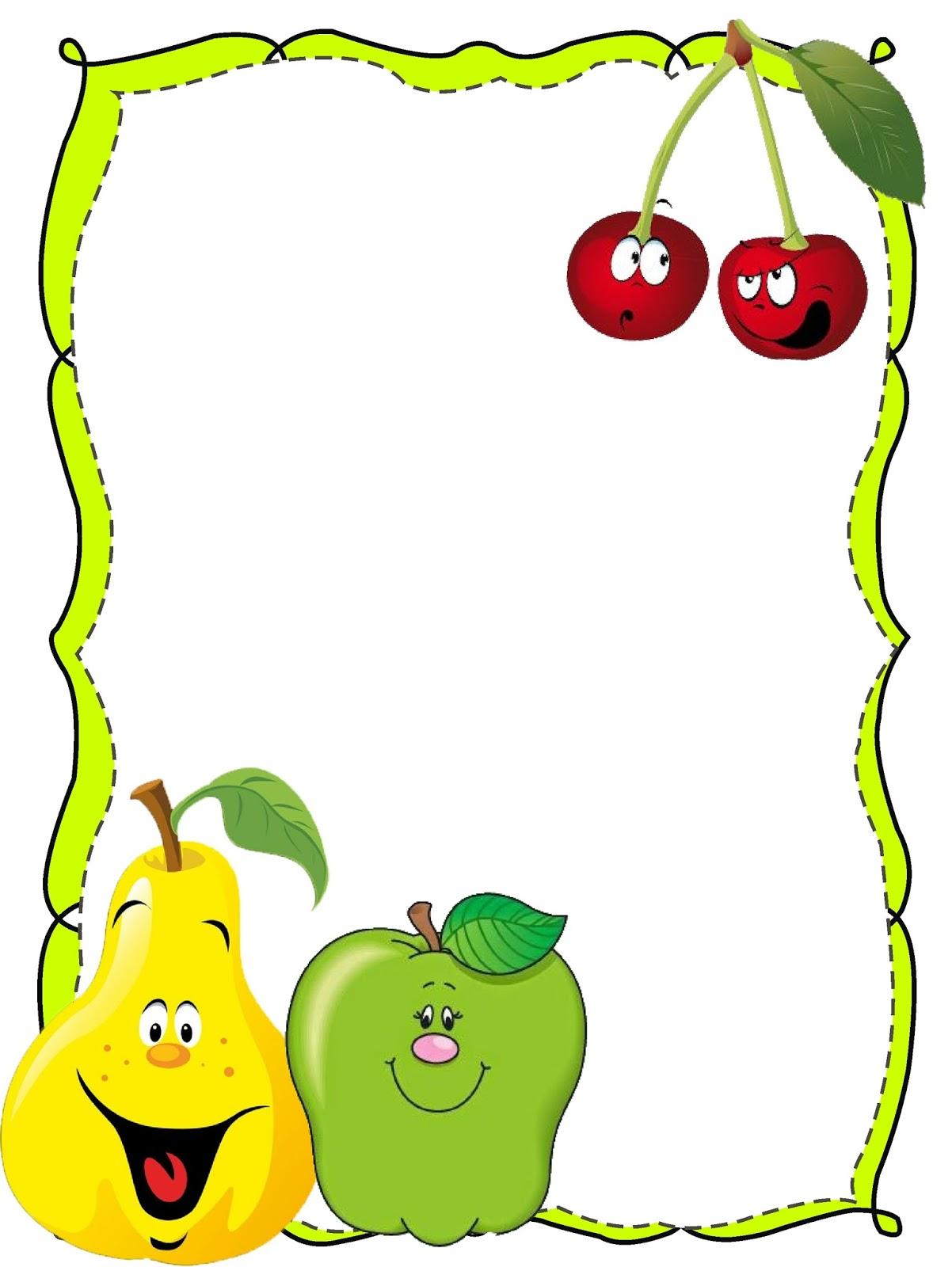 Cart Frutas Caratulas Frutas