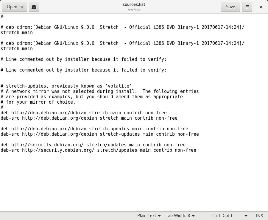 fix resolution problem unknown display | why ubuntu
