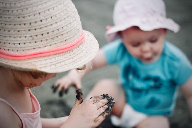 bloqueadores solares para niños ecofriendly