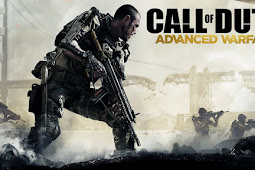Free Download Game Call of Duty Advance Warfare for Computer PC or Laptop