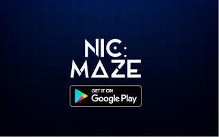 Promo picture NiC : Maze