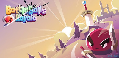 Battle Balls Royale Apk for Android