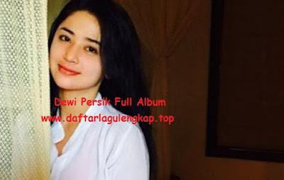 Download Lagu Dewi Persik Mp3 Full Album