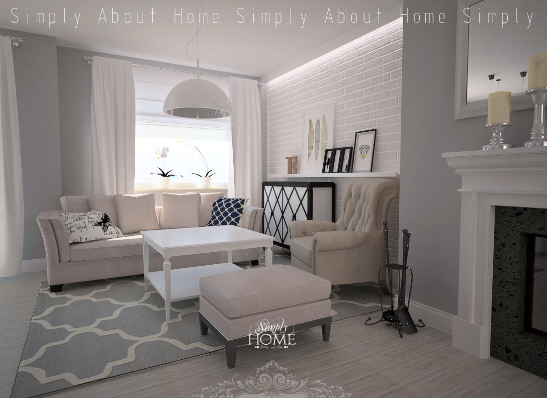 Simply about home 24 stylowe sofy do salonu przegl d Home sklep