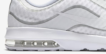 separation shoes f2fb9 60b1d Whiteout Nike Air Max Mercurial R9 Sneakers Revealed