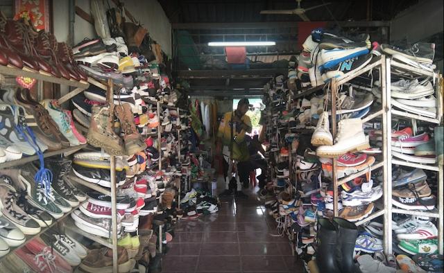 8 Tempat Borong Bundle Terbaik Di Thailand