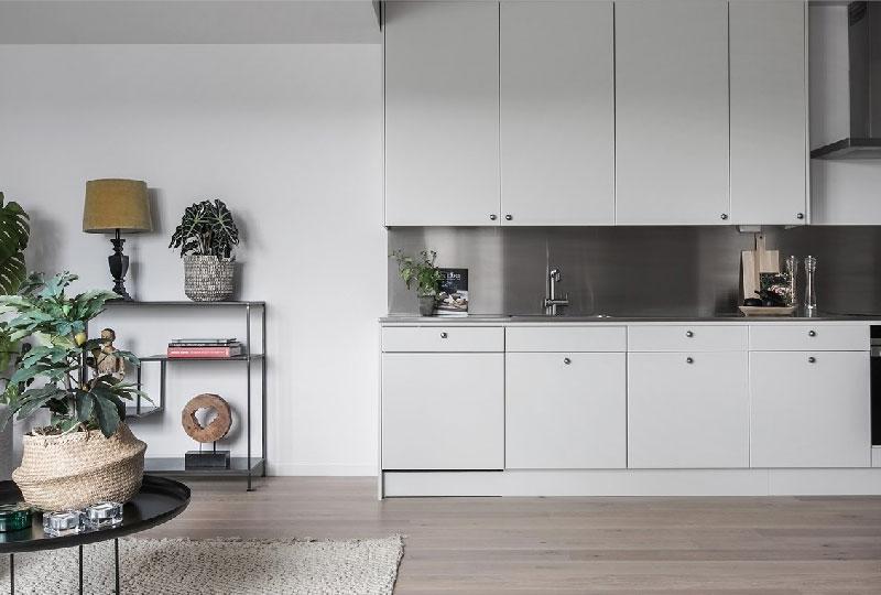 Arredare casa in stile nordico con un tocco etnico blog for Armadio stile nordico