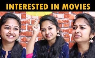 TIK TOK Fame Thirumanam Serial Actress Preethi Sharma Interview