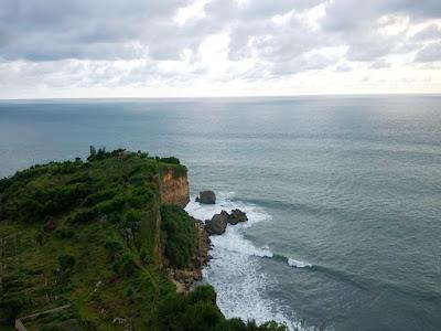 Menara Suar Tanjung Baron