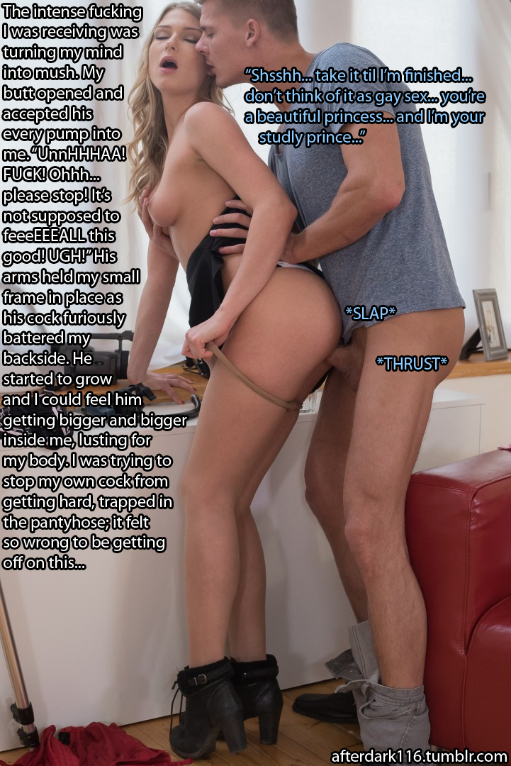 Anal t g captions