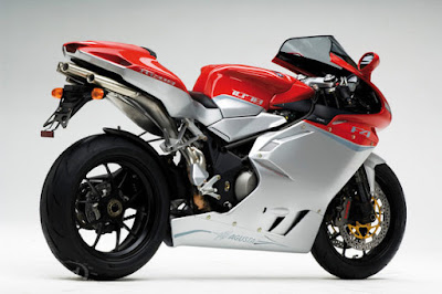 New 2016 MV Agusta F4 RR HD Wallpapers