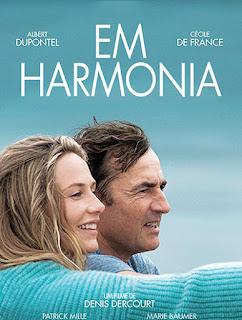 Em Harmonia - BDRip Dual Áudio