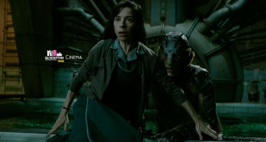 La forma dell'acqua (The Shape of Water): la recensione - Cinema, Film