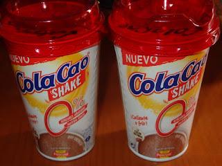 Colacao Shake
