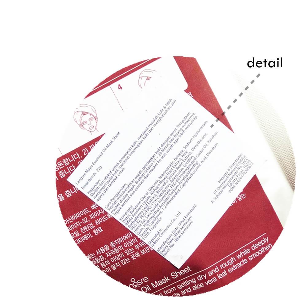 langsre-mayu-essential-oil-mask-sheet
