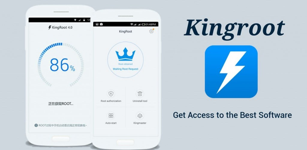 Kingroot Apk (One Click Root Android App) 3
