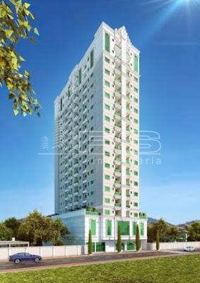 ref: 809 - Bella Cittá Residence - Apartamento 2 dormitórios - Morretes - Itapema/SC