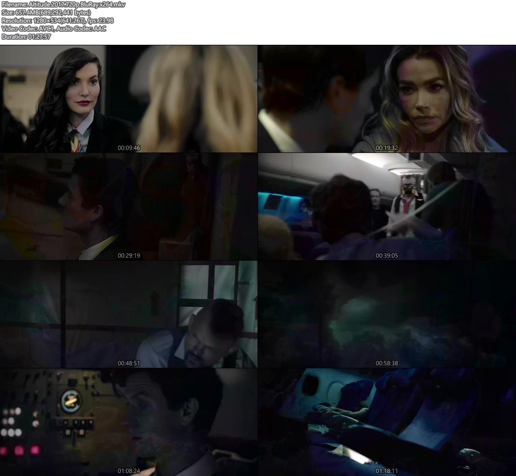 Altitude 2017 720p BluRay x264 | 480p 300MB | 100MB HEVC Screenshot