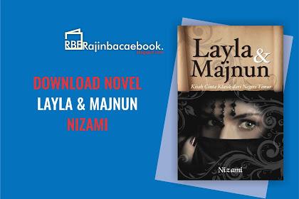 Download Ebook Gratis Nizami - Layla & Majnun Pdf