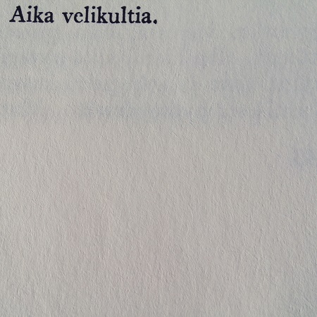 Suun terveydenhuolto, päivätoteutus, 4.-5.6.2019.