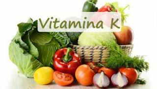 Todo lo que debes saber sobre la vitamina K y su gran importancia