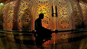 Tata Cara Niat dan Doa Shalat Taubat Nasuha Lengkap Sesuai Anjuran Rasulullah