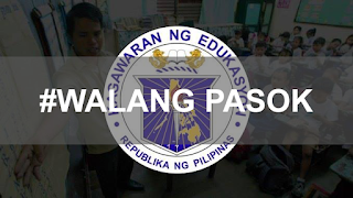 Malacañang suspends gov't work, classes on Tuesday, October 17