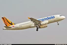 Tigerair Mandala akan Menghentikan Kegiatan Operasional per tanggal 1 Juli 2014