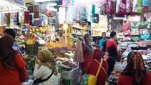 Tips Belanja Pakaian di Thamrina City