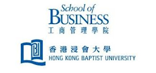 Borsa di studio di Hong Kong School of Business