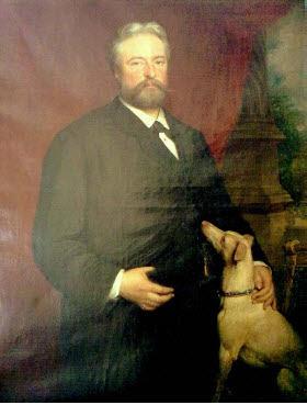 August Franz Joseph von Haeften