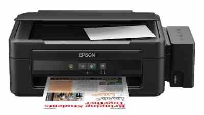 Driver epson l210 windows 7 youtube.