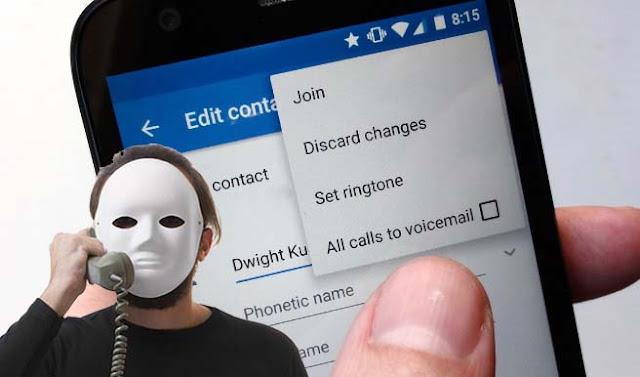 Cara Lengkap Memblokir Nomor HP di Android