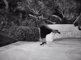 Fred Ginger Get The Last Laugh In Shall We Dance 1937