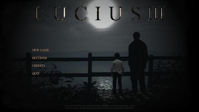 تحميل لعبة لوسيوس lucius 3 كاملة للكمبيوتر برابط مباشر ميديا فاير