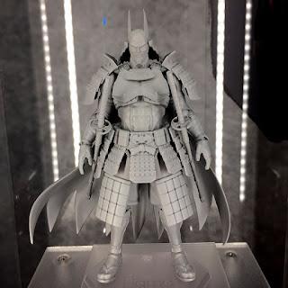 figma Ninja Batman